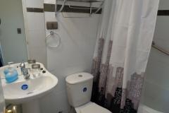 Baño habitacion matrimonial